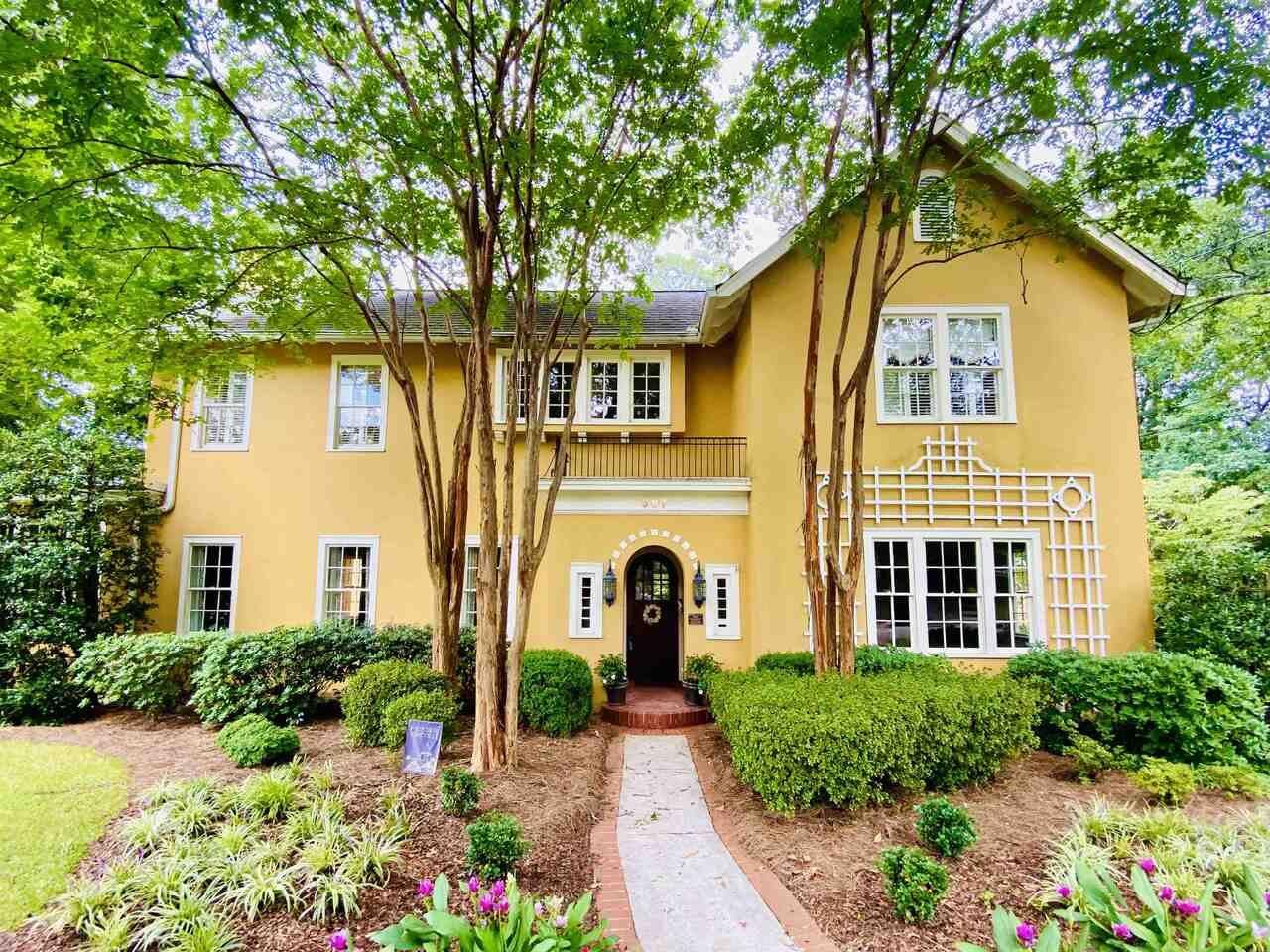 387 Hines Terrace, Macon, GA 31204 - MLS#: 9024259