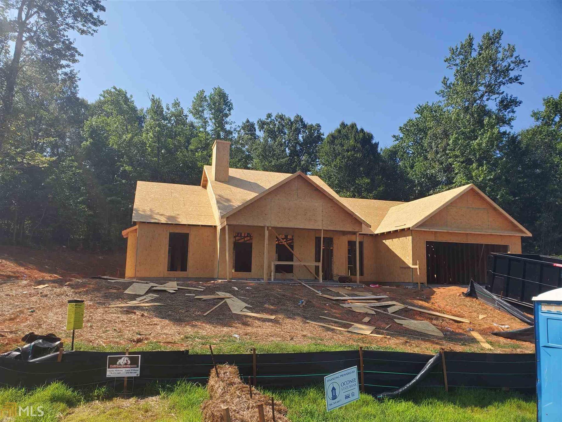 83 Long Estates Dr, Danielsville, GA 30633 - #: 8824260