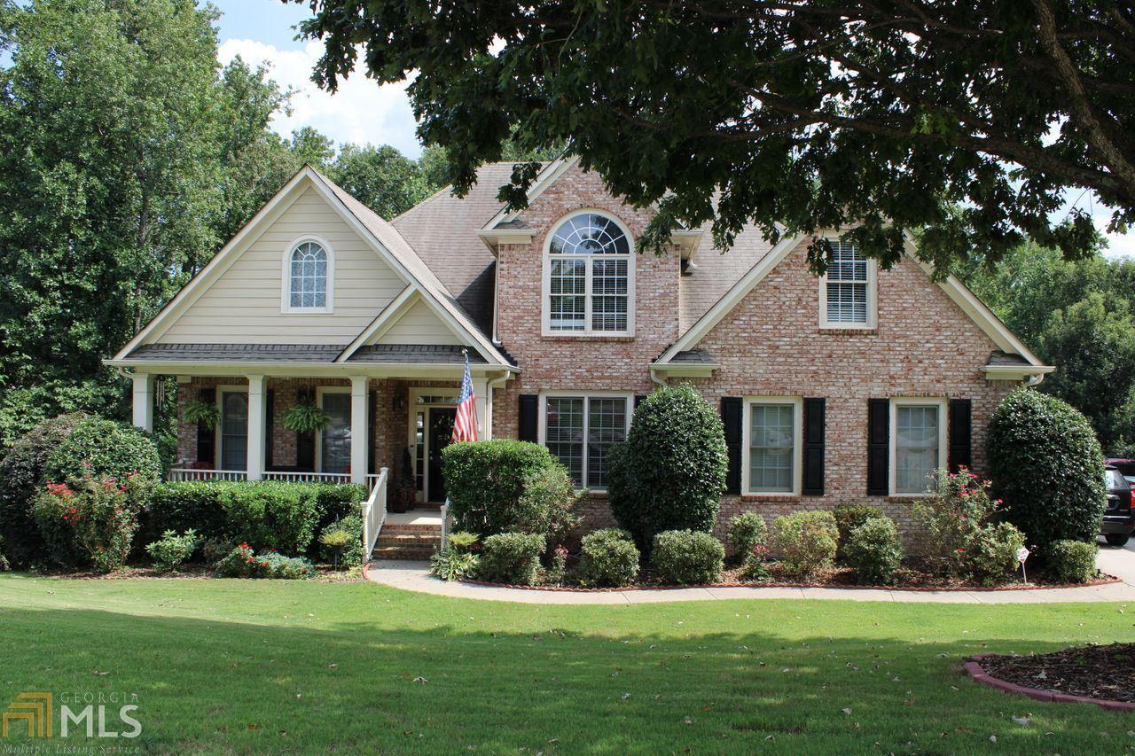 4077 Sandy Branch Dr, Buford, GA 30519 - MLS#: 8846260