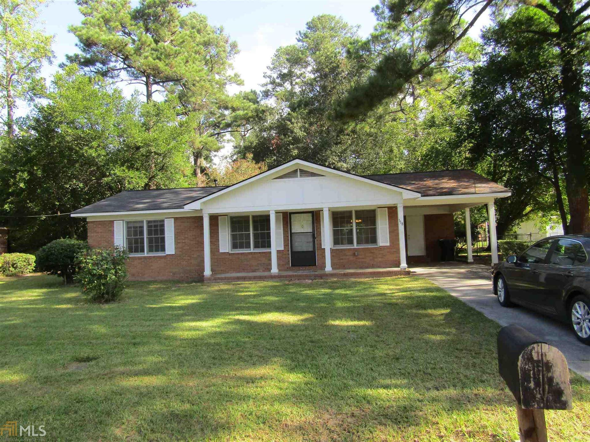 118 Gentilly Dr, Statesboro, GA 30458 - #: 8863260