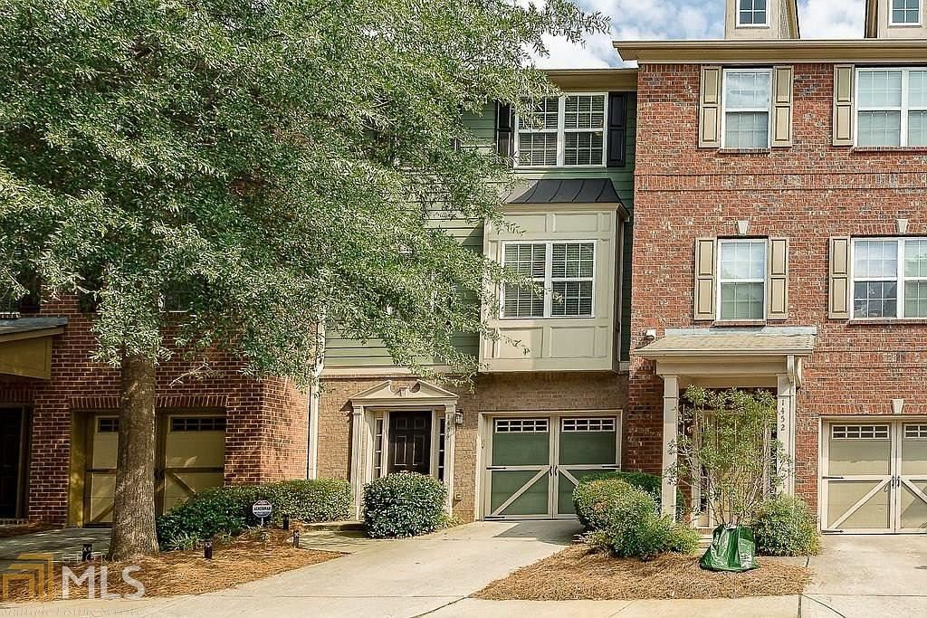 1454 Dolcetto Trce, Kennesaw, GA 30152 - MLS#: 8878260