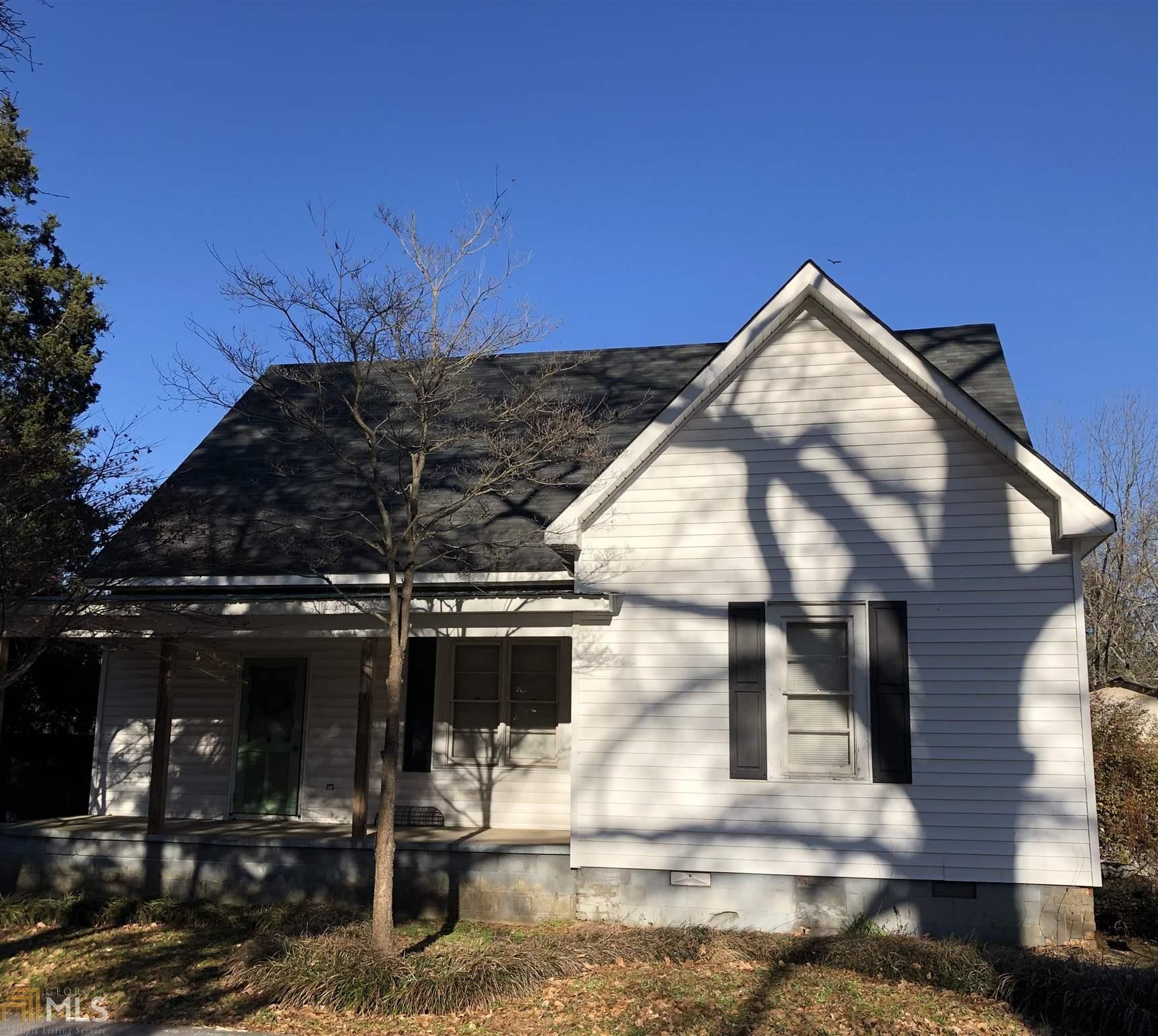 Photo of 6193 Collins St, Covington, GA 30014 (MLS # 8928260)