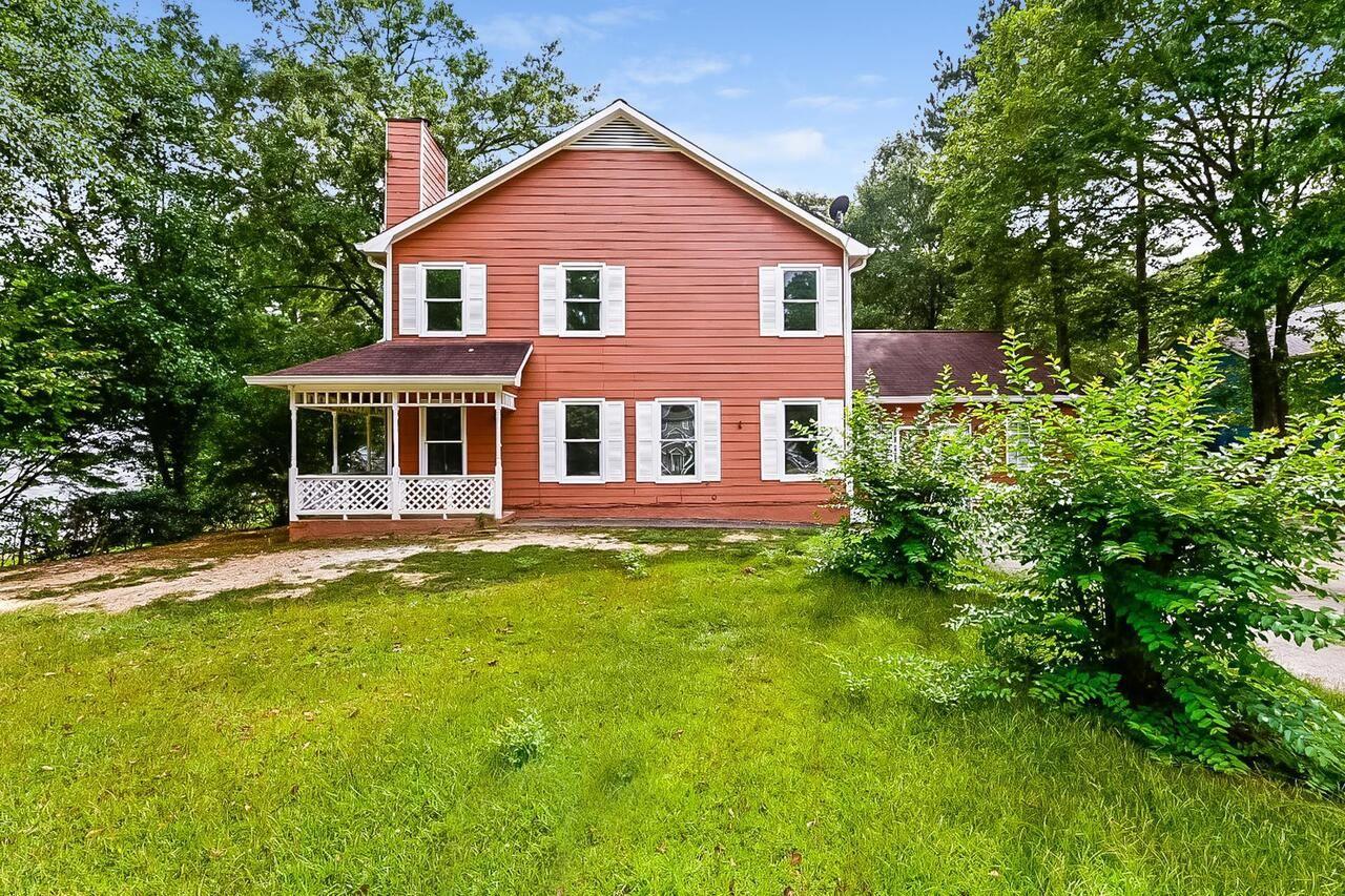 1623 Holborn, Jonesboro, GA 30236 - #: 9050260