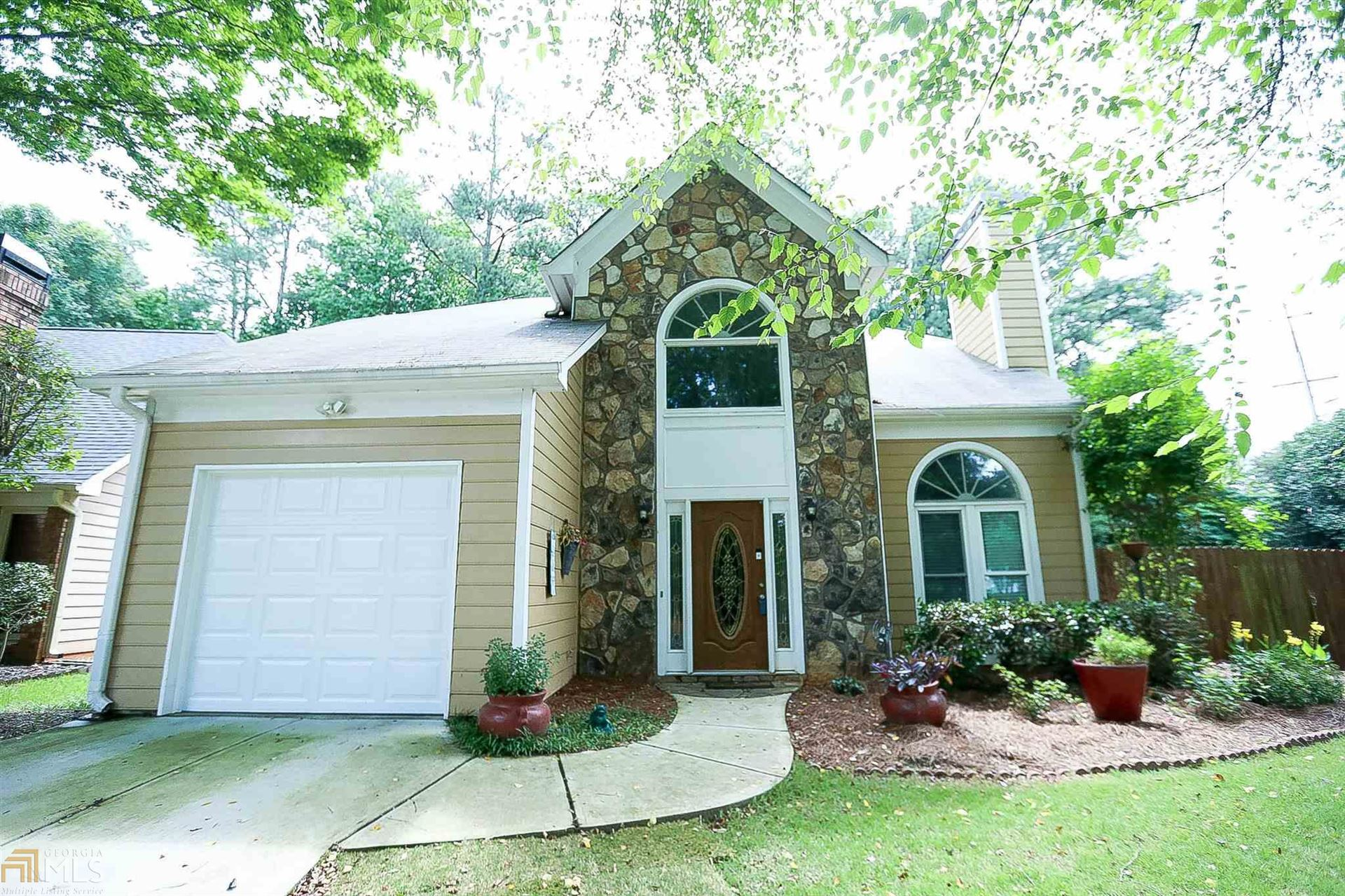 5409 Bridge Pointe Dr, Alpharetta, GA 30005 - MLS#: 8810261