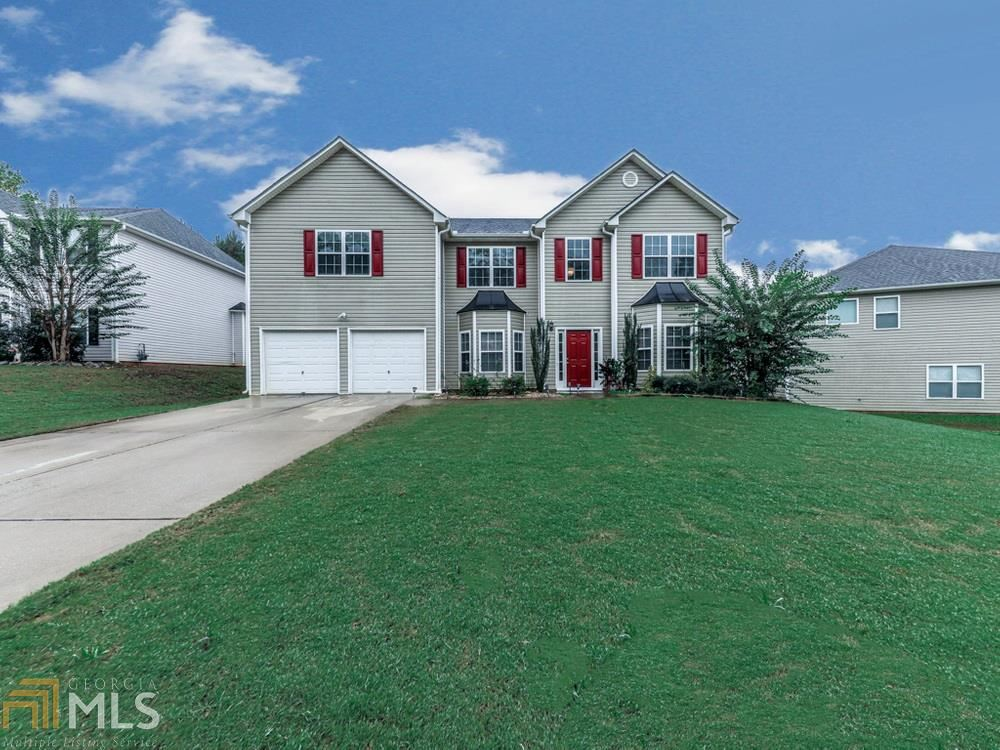 224 Barberry Ln, Dallas, GA 30132 - MLS#: 8881261