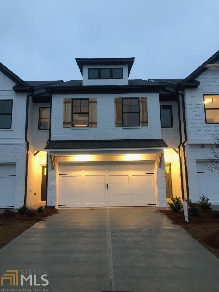 78 Steelwood Drive South, Winder, GA 30680 - #: 8922261