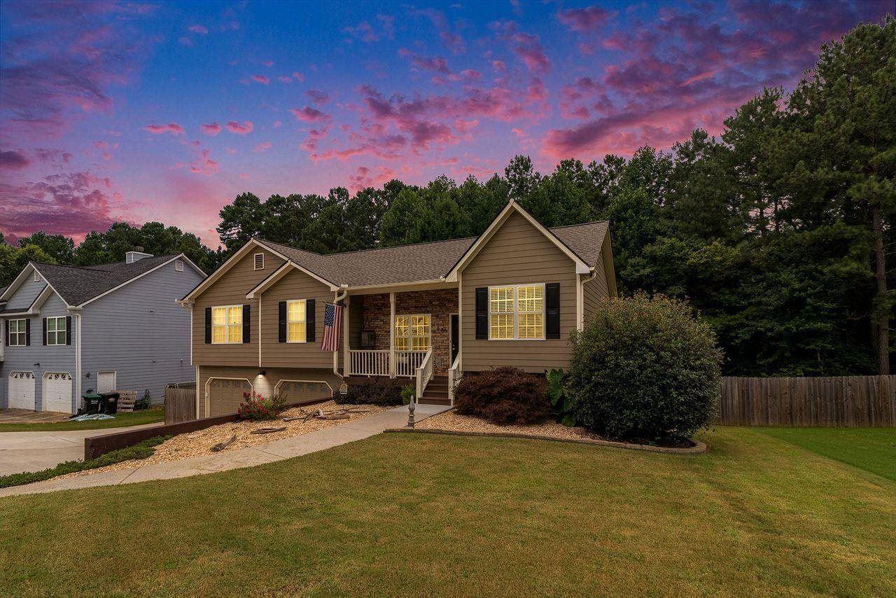 64 Oak Vale Lane, Dallas, GA 30132 - #: 9023261