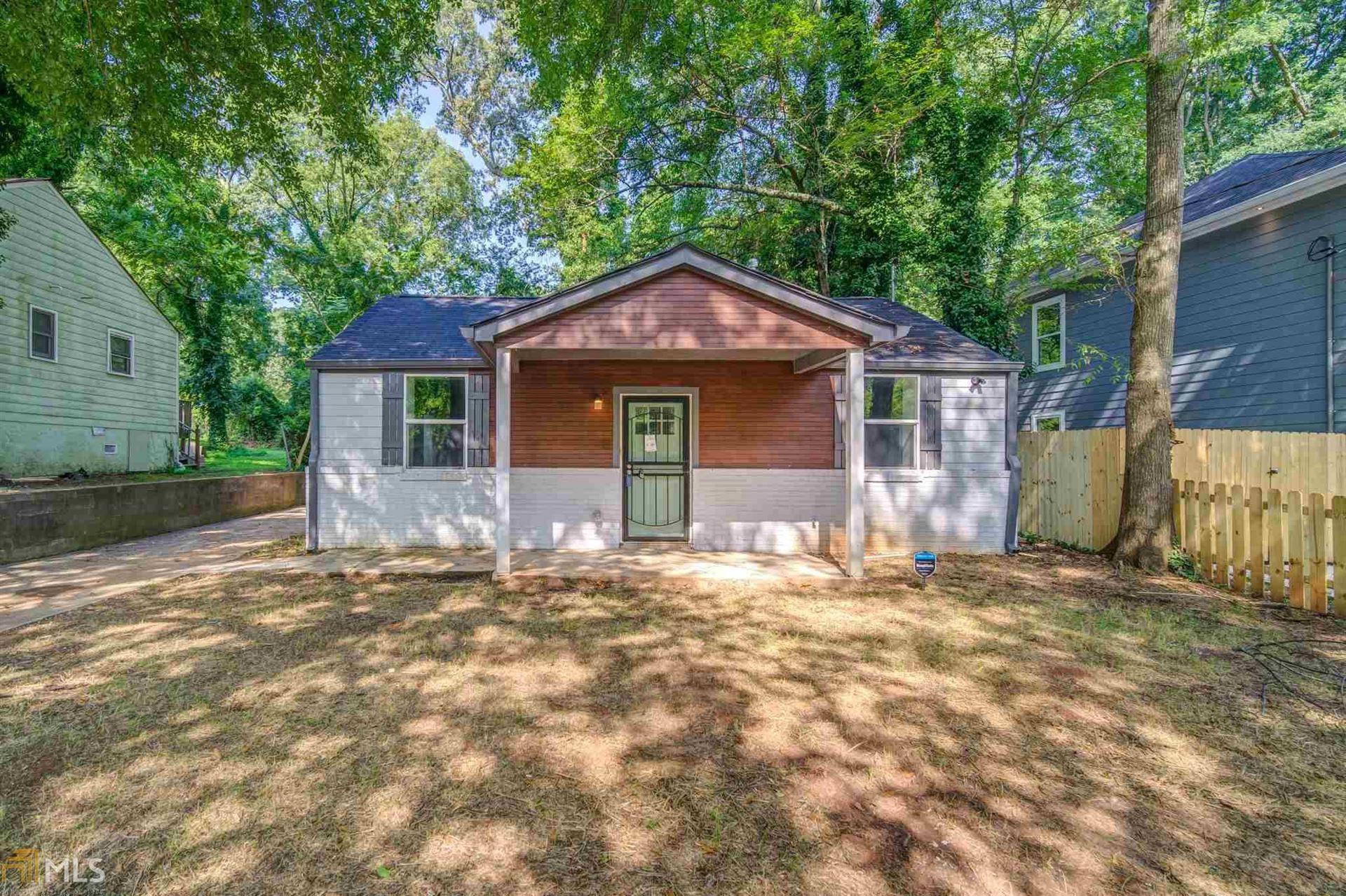 1411 Graymont Drive, Atlanta, GA 30310 - #: 8760262
