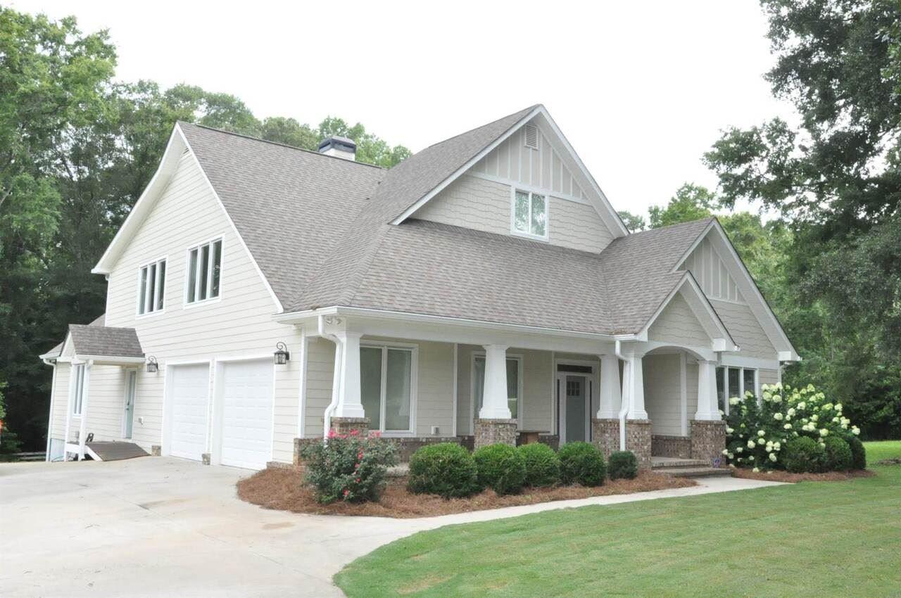 1120 Sage Drive, Griffin, GA 30224 - #: 9018262
