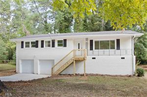 Photo of 4296 Carrollwood, Stone Mountain, GA 30083 (MLS # 8678263)