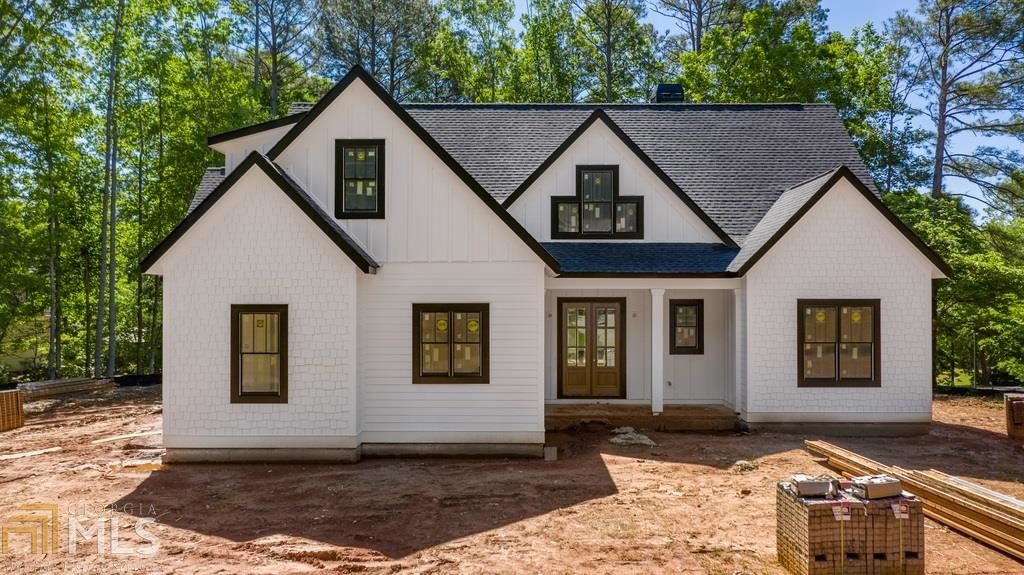 1001 Forrest Highlands, Greensboro, GA 30642 - MLS#: 8832263