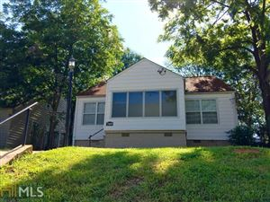 Photo of 709 FLORENCE Place NW, Atlanta, GA 30318 (MLS # 8498264)