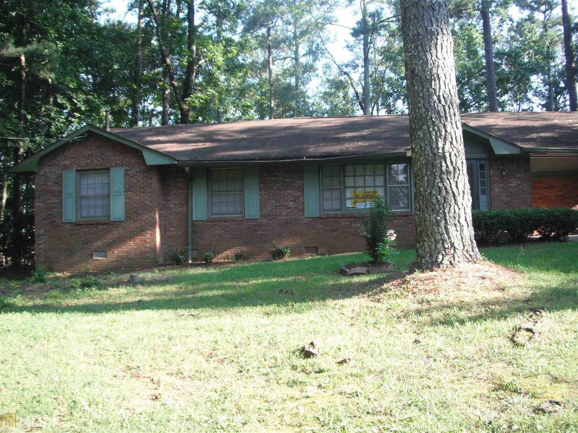 4260 Newcomb Rd, Decatur, GA 30034 - #: 8826264