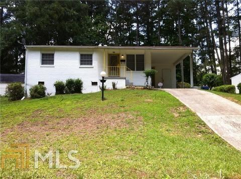 782 Alfred, Atlanta, GA 30331 - MLS#: 8895264