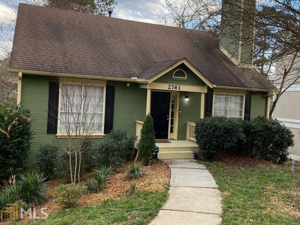 2761 Knollberry Lane, Decatur, GA 30034 - MLS#: 8913264