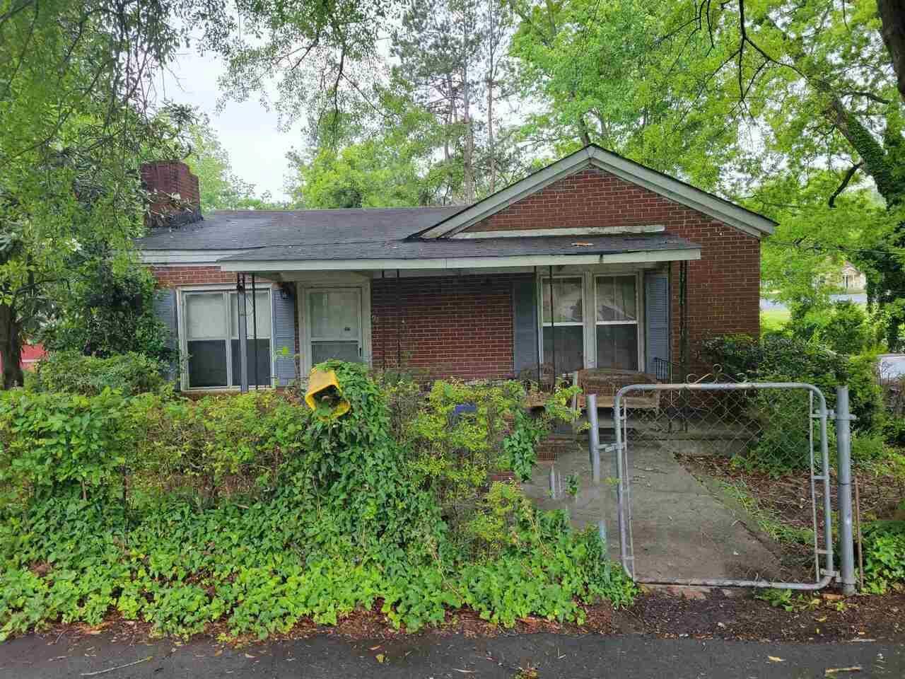 40 Five Points Street, Monticello, GA 31064 - MLS#: 8979264