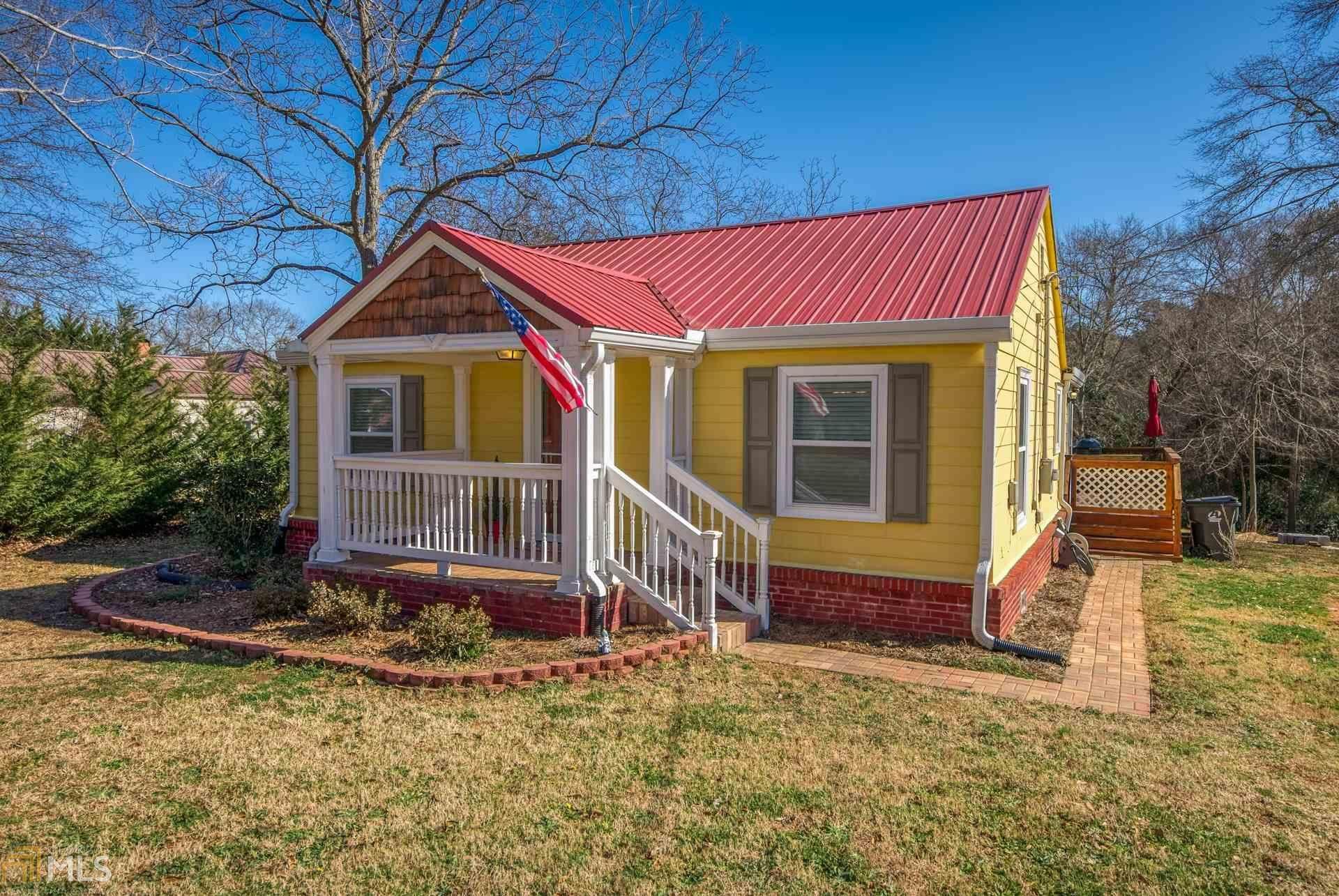 506 S Cherokee Rd, Social Circle, GA 30025 - #: 8917265