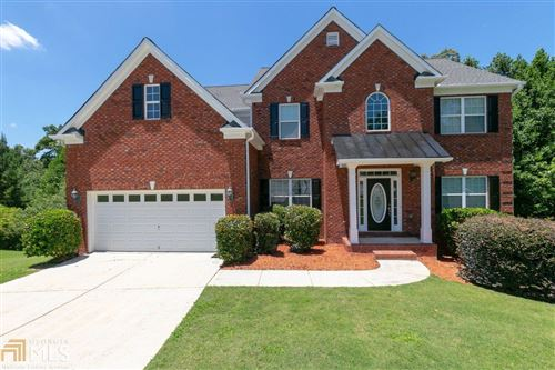 Photo of 1113 Red Wolf Ln, Dacula, GA 30019 (MLS # 8622266)