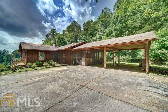 178 Cox Dr, Blue Ridge, GA 30513 - MLS#: 8825266