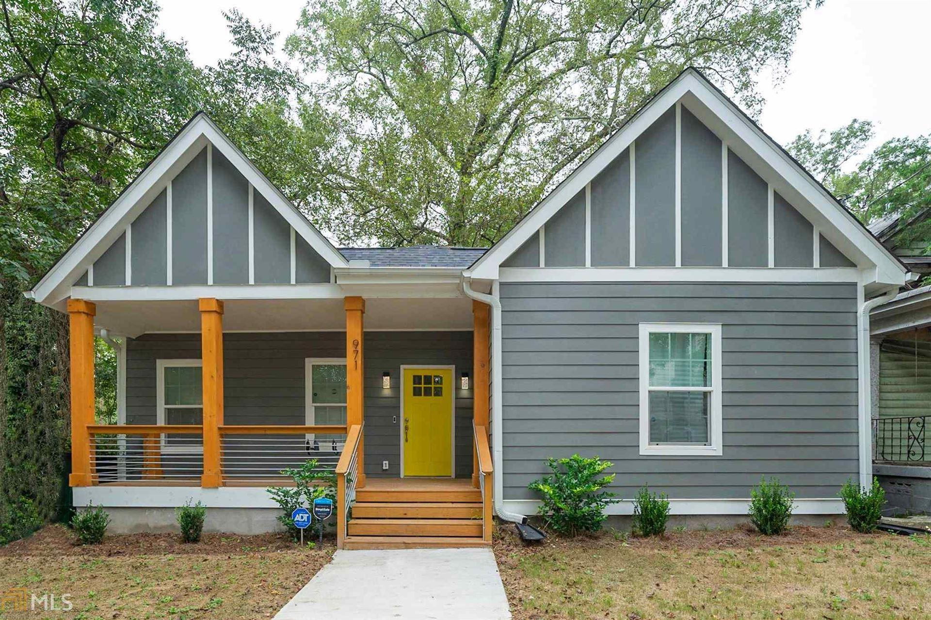 971 Smith St, Atlanta, GA 30310 - #: 8851266