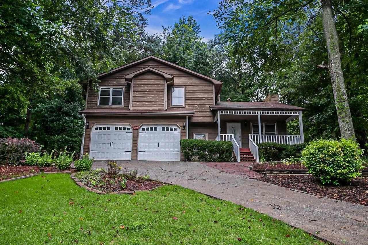 991 Thousand Oaks, Lawrenceville, GA 30043 - #: 9009266