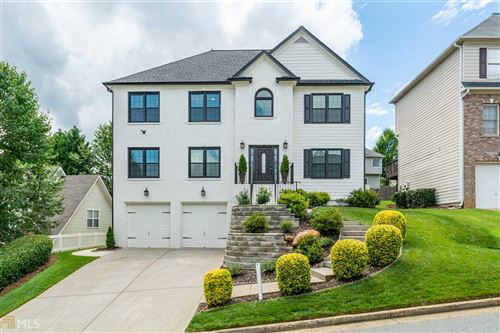 Photo of 1857 Shiloh Valley Way, Kennesaw, GA 30144 (MLS # 8818267)