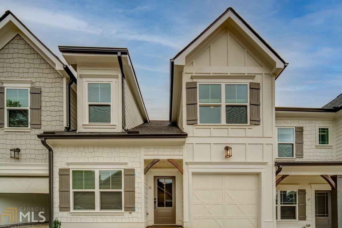 47 Towne Villas Dr, Jasper, GA 30143 - MLS#: 8883267