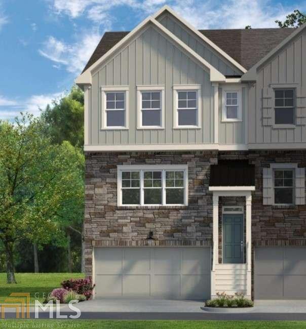 2535 Hedgeway Cir, Kennesaw, GA 30144 - MLS#: 8900267