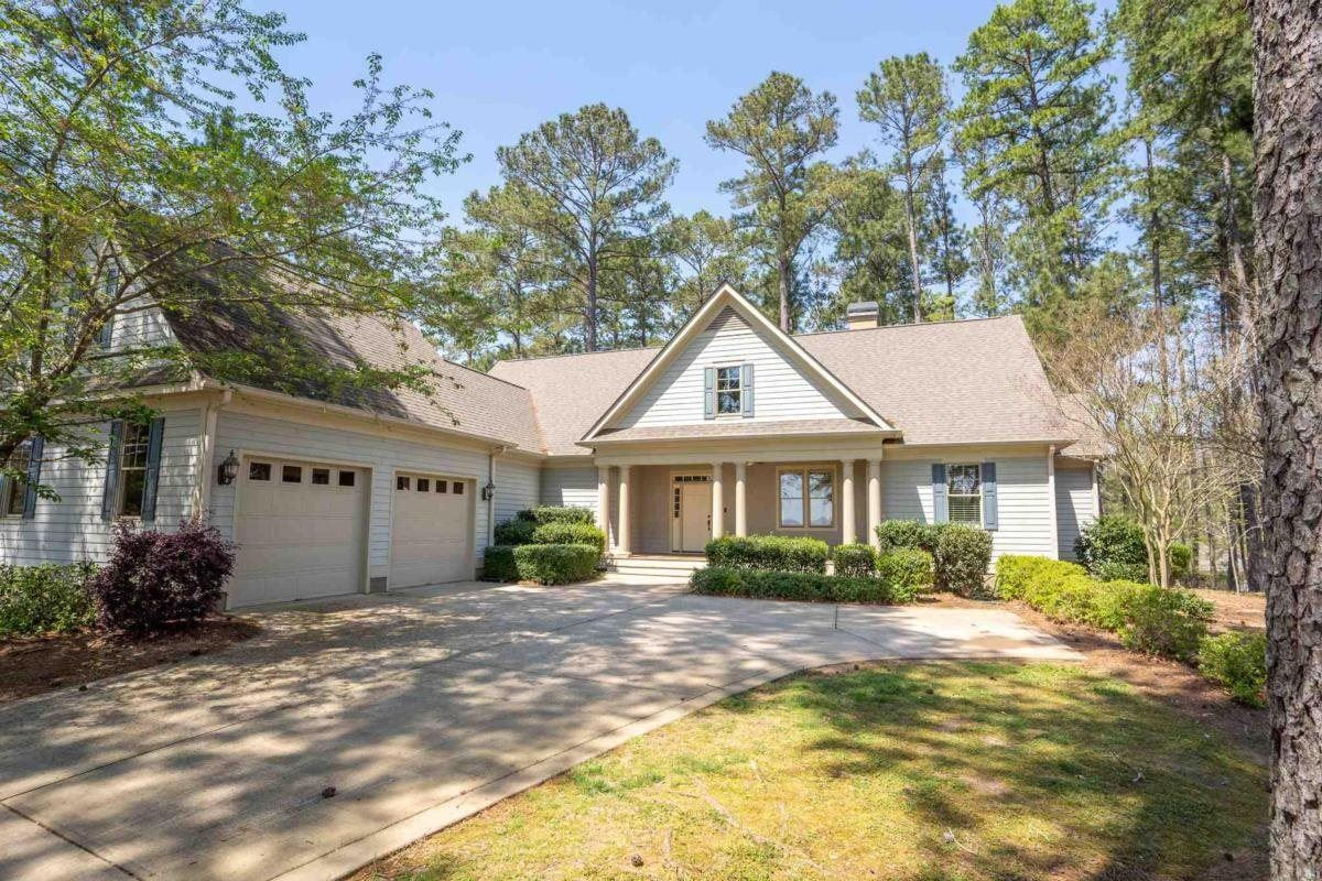 1411 Garners Ferry, Greensboro, GA 30642 - MLS#: 8960267