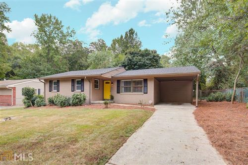 Photo of 3053 Hollywood Dr, Decatur, GA 30033 (MLS # 8677268)