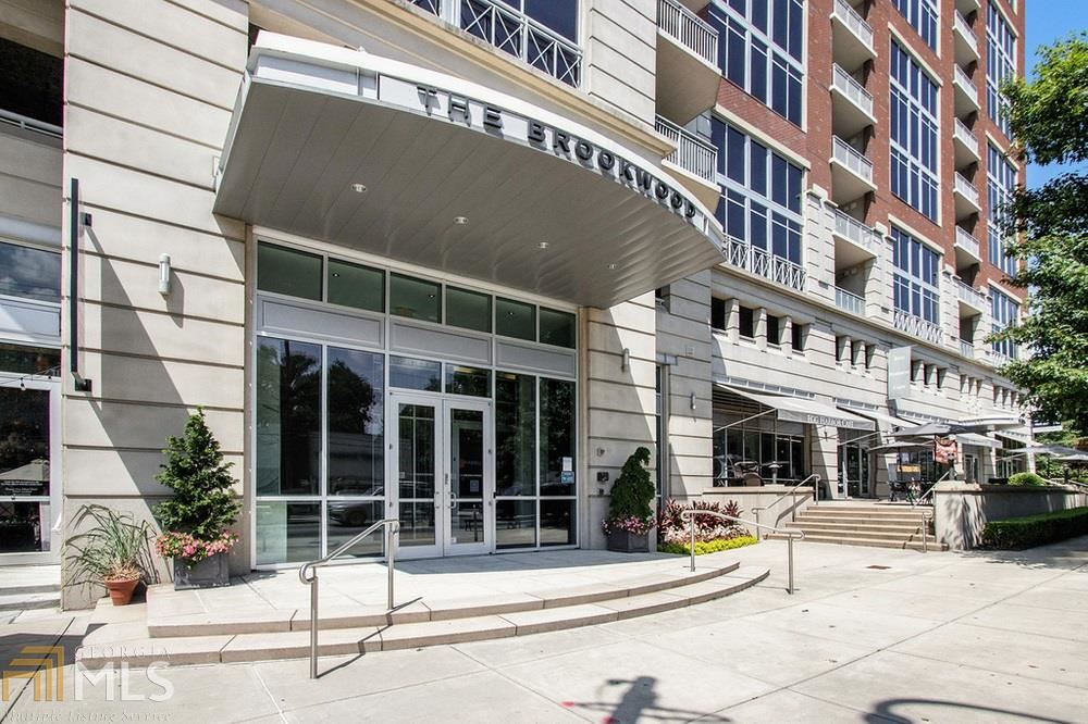 1820 Peachtree St, Atlanta, GA 30309 - MLS#: 8841268