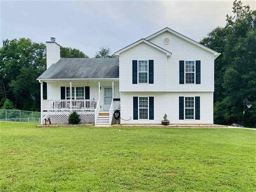 Photo of 205 Ridgeland Dr, Maysville, GA 30558 (MLS # 8812269)