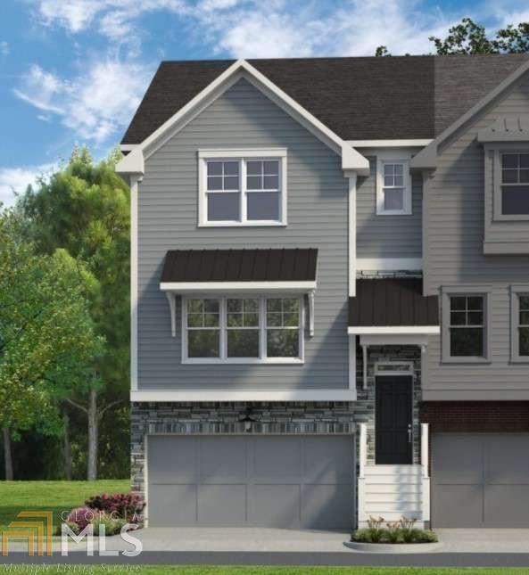 2609 Hedgeway Cir, Kennesaw, GA 30144 - MLS#: 8900269