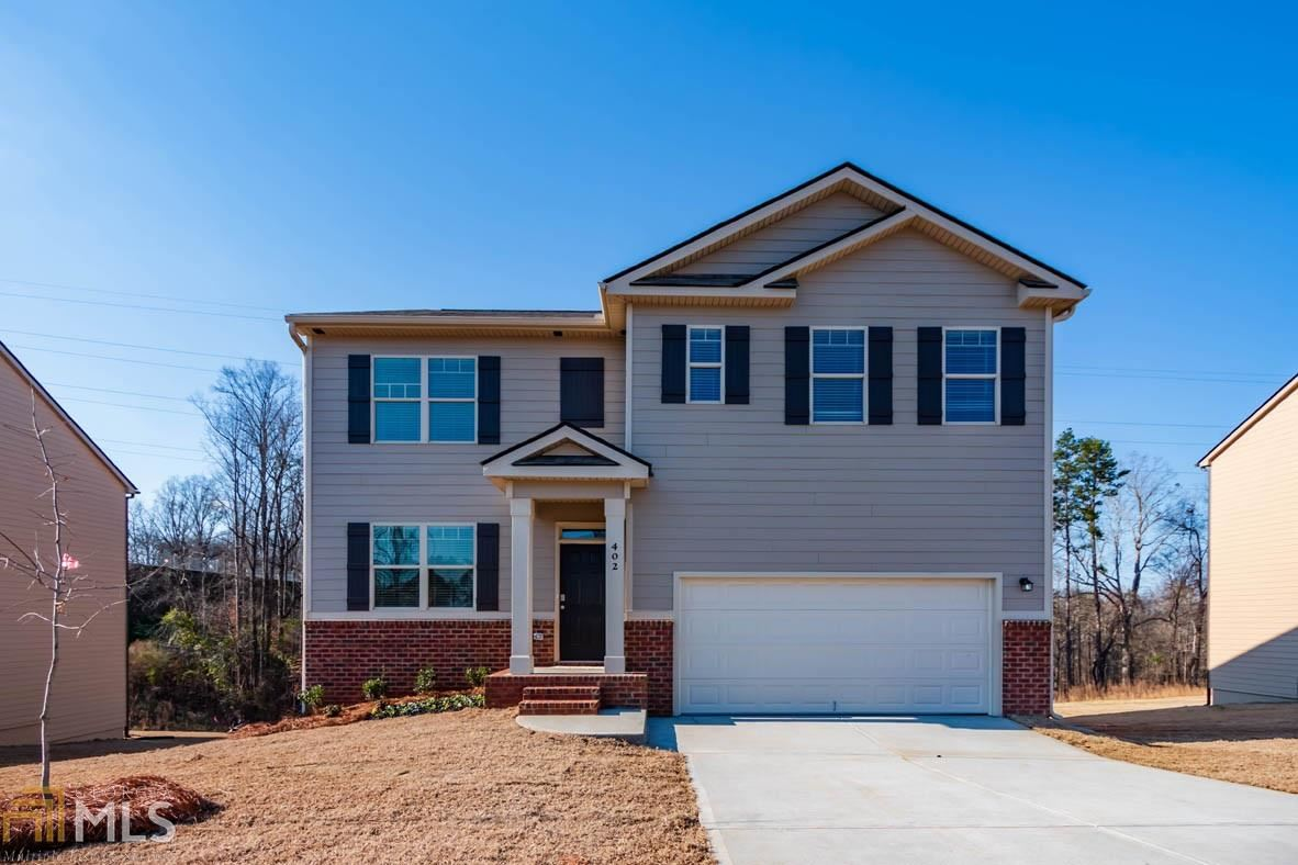 402 Indian River Dr, Jefferson, GA 30549 - #: 8695270