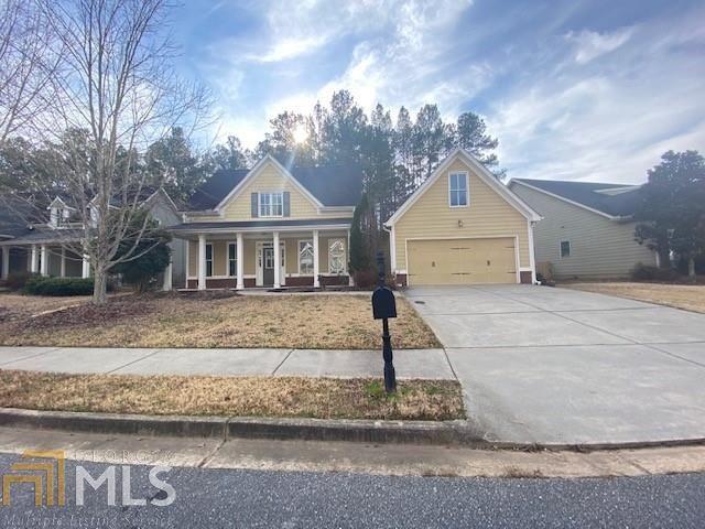 178 Treadstone, Dallas, GA 30132 - #: 8909270