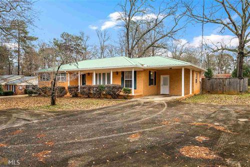 Photo of 651 Woodland Dr, Sandersville, GA 31082 (MLS # 8810271)