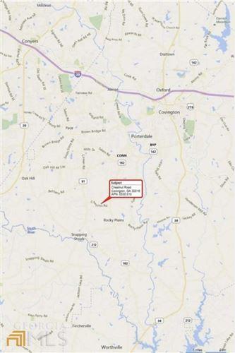 Tiny photo for 0 Chestnut Rd, Covington, GA 30016 (MLS # 8931271)