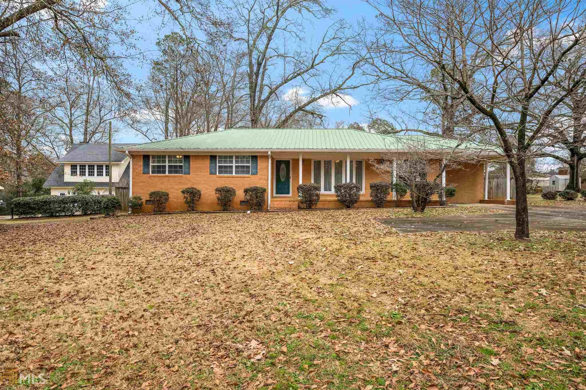 Photo of 651 Woodland Dr, Sandersville, GA 31082 (MLS # 8810271)