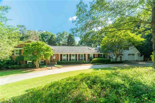 Photo of 326 Fayette Dr, Winder, GA 30680 (MLS # 8806272)