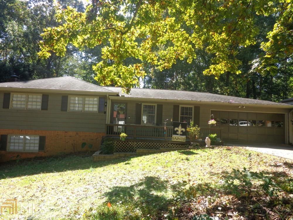 5451 S Lake Dr, Douglasville, GA 30135 - MLS#: 8875272