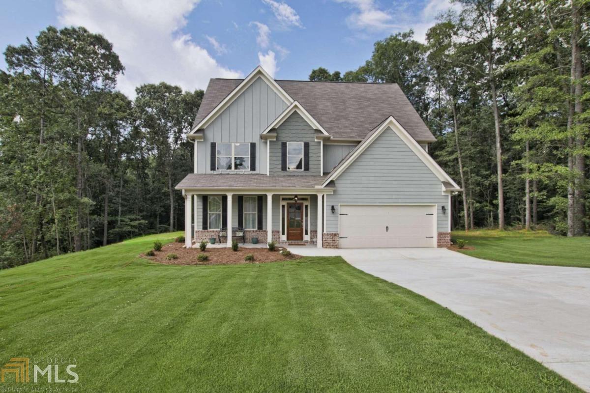 275 Huntington Manor Ct, Cornelia, GA 30531 - MLS#: 8909272