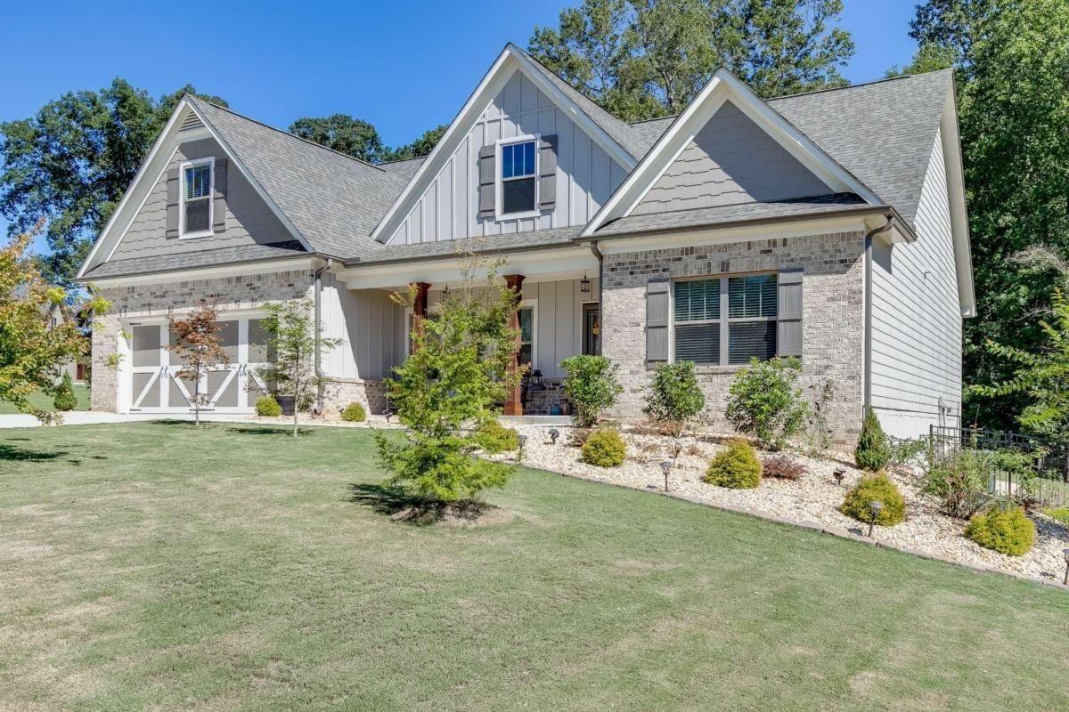 Pendergrass, GA 30567