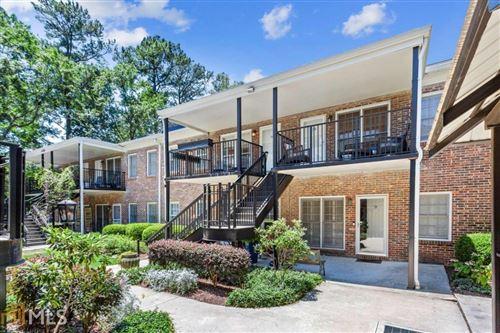 Photo of 3675 Peachtree Rd, Atlanta, GA 30319 (MLS # 8998273)