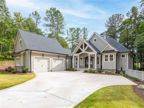 Photo of 1040 School House Spring Road, Greensboro, GA 30642 (MLS # 9056273)