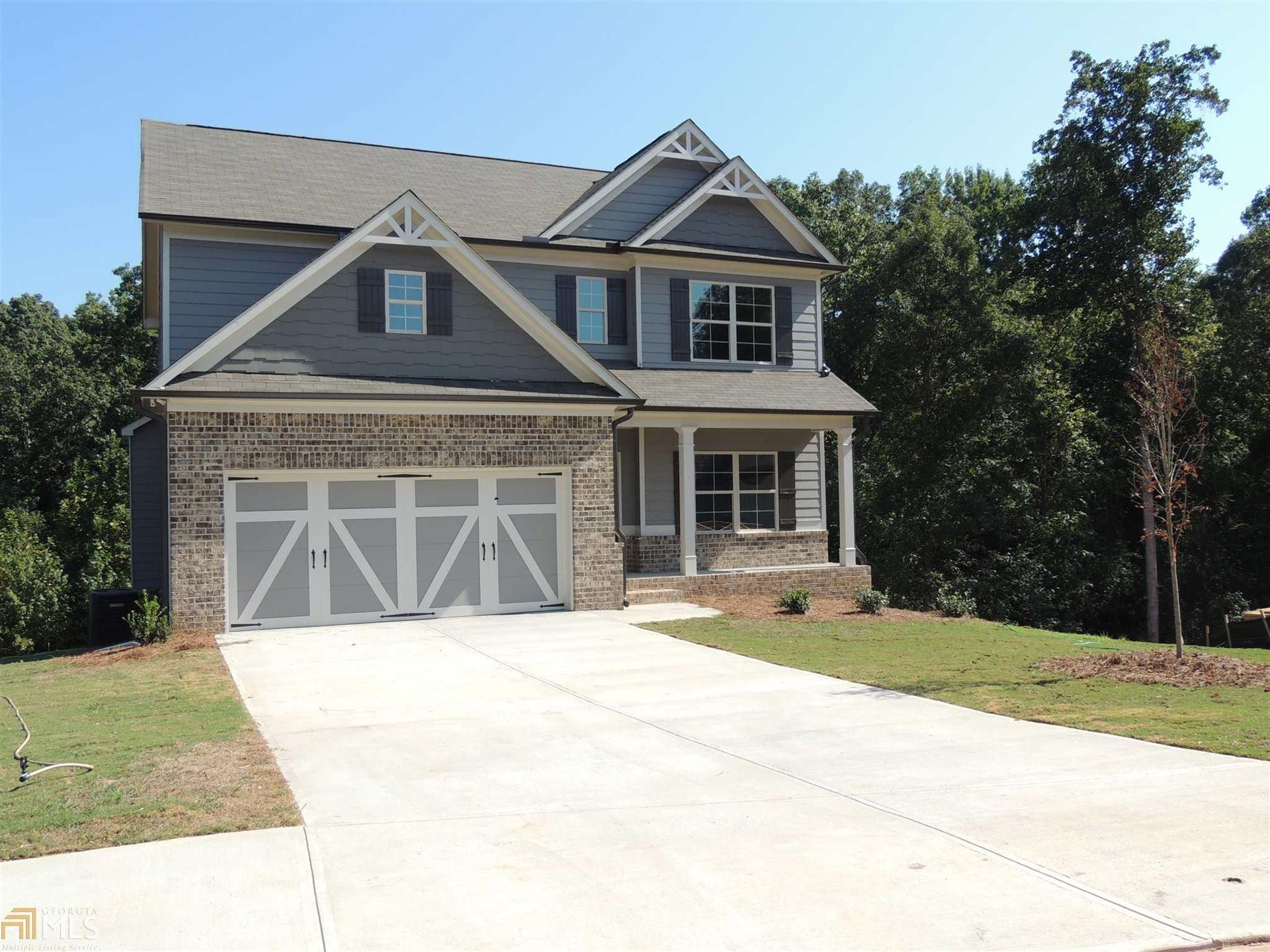 Photo for 956 Wingate Cir, Jefferson, GA 30549 (MLS # 8583273)