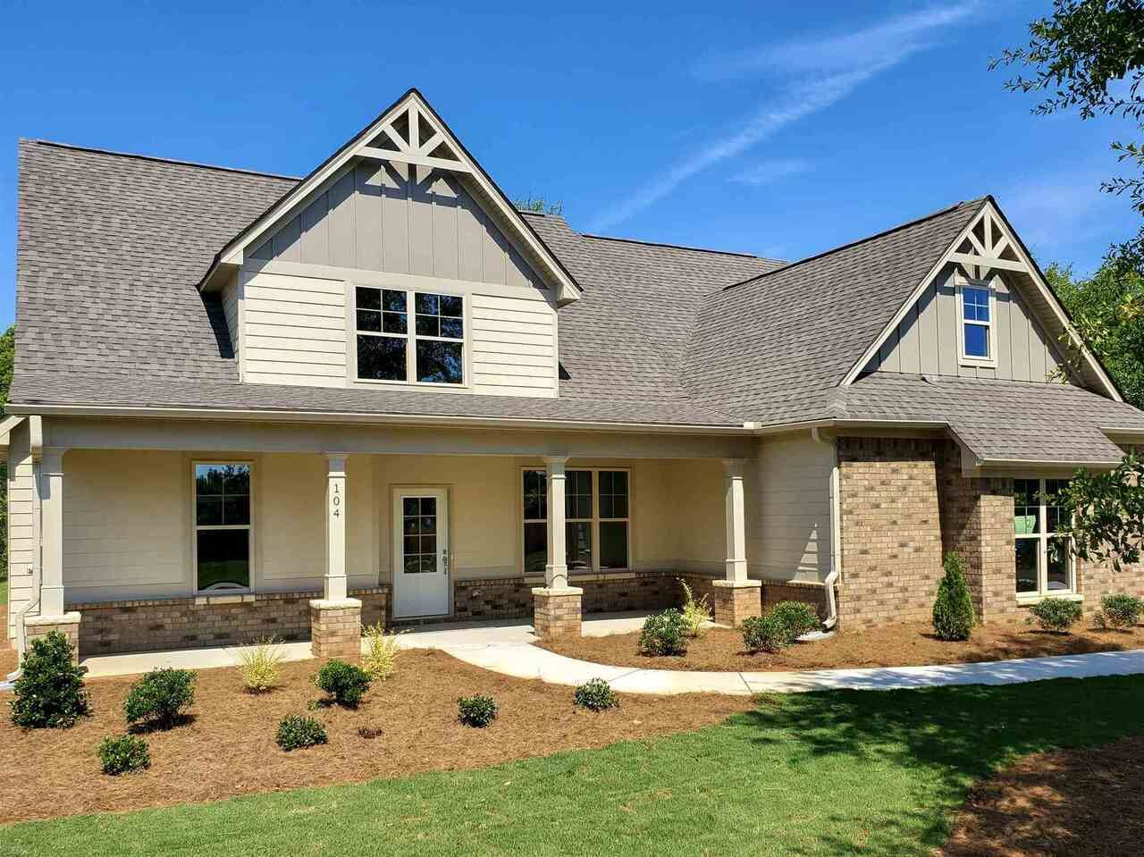 125 Retreat Ln, McDonough, GA 30252 - #: 8910273