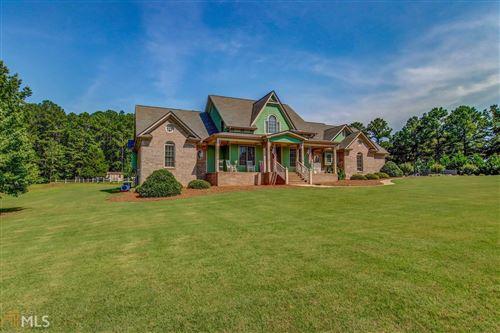 Photo of 60 Cedar Creek Dr, Monticello, GA 31064 (MLS # 8851274)