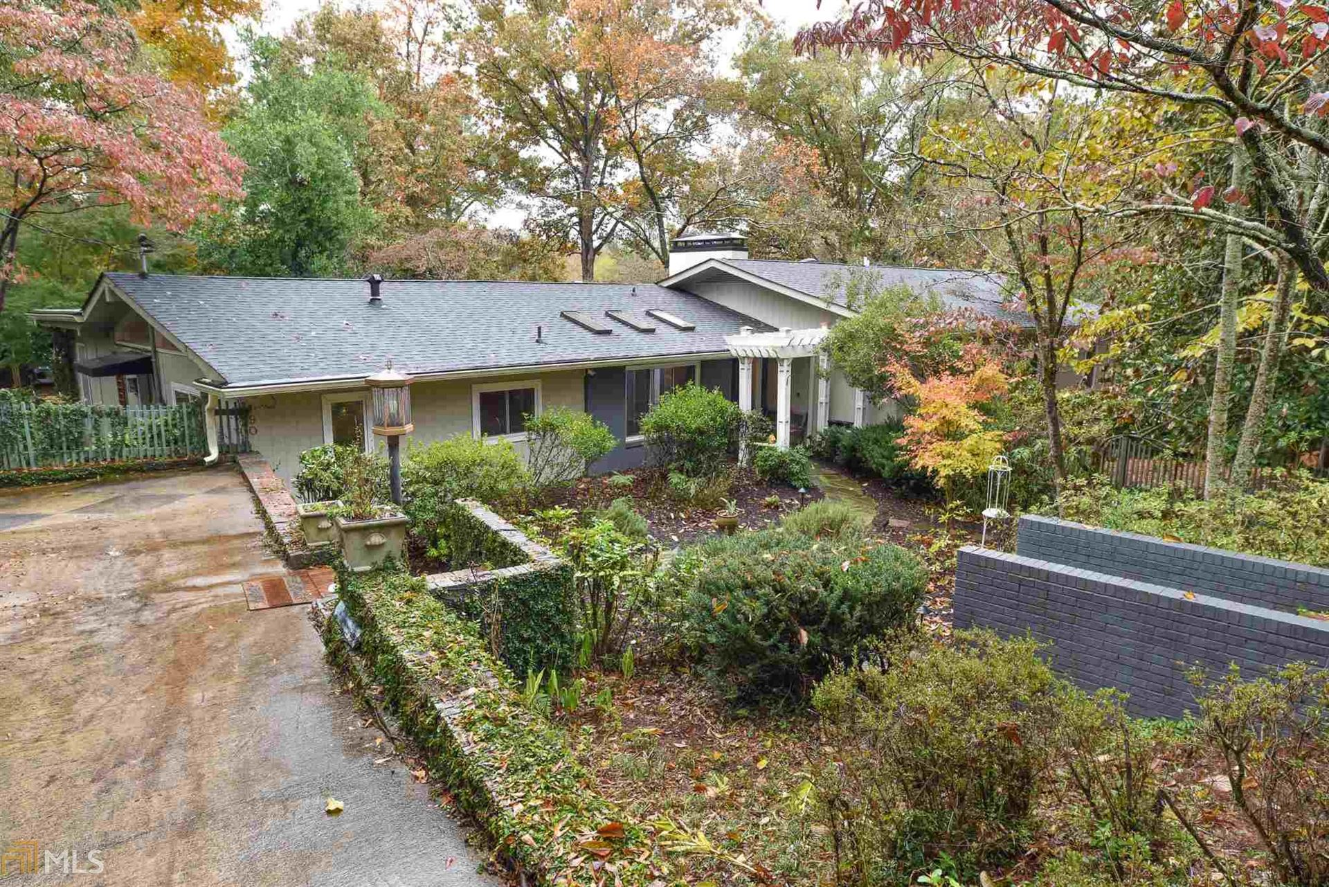 190 Plum Nelly Rd, Athens, GA 30606 - #: 8698274