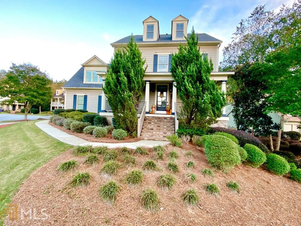 6411 Crown Forest Ct, Mableton, GA 30126 - MLS#: 8863274