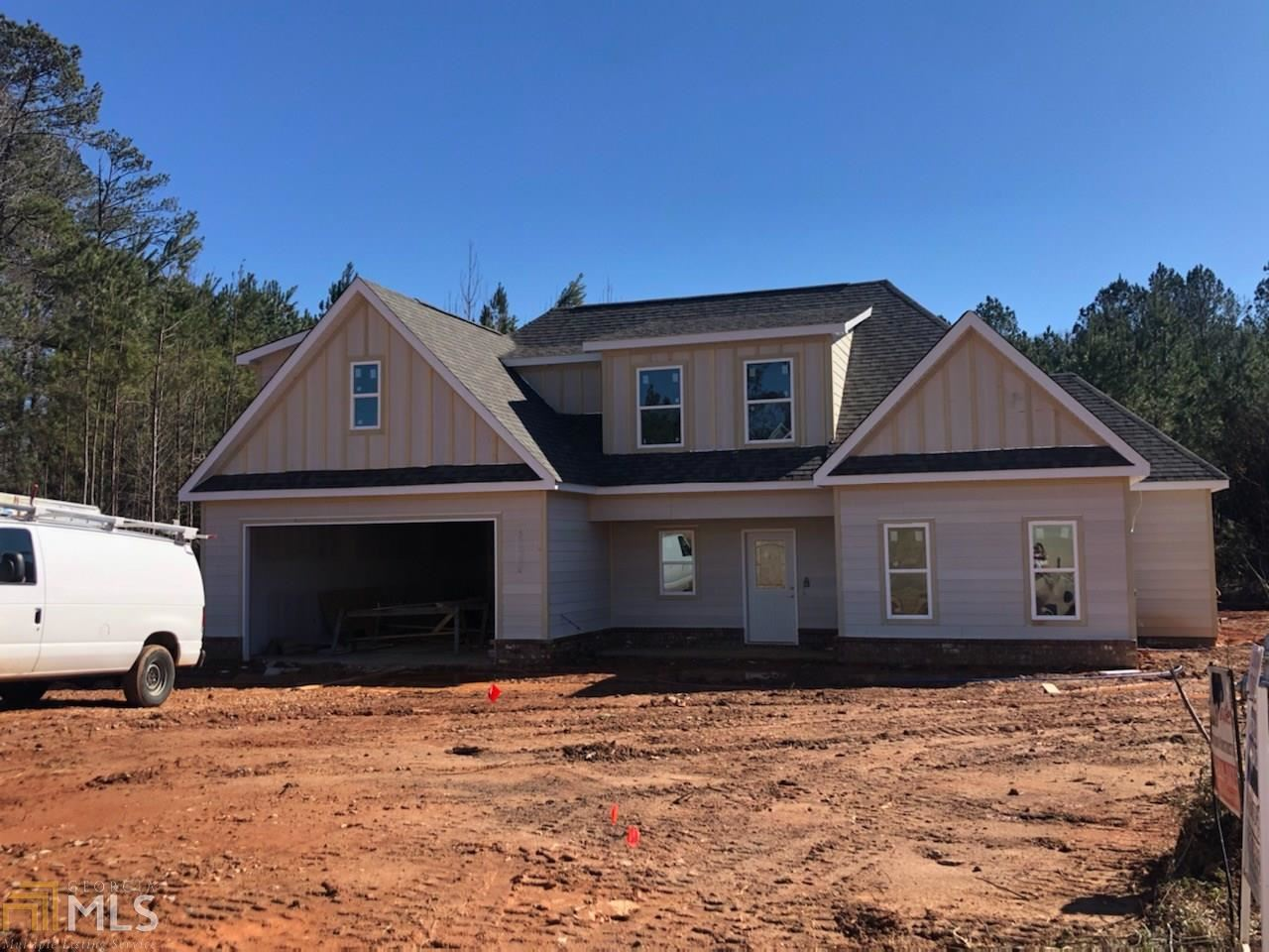 192 Piedmont Lake Dr, Gray, GA 31032 - MLS#: 8920274